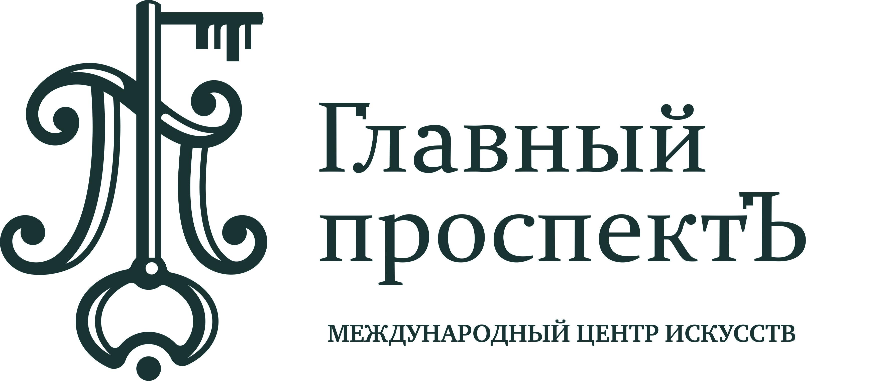 логотипМЦИ