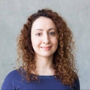Марина Мирзоян